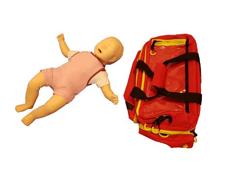 Erste-Hilfe am Kind - Silvio Tretow