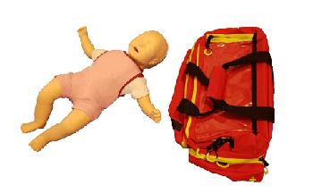 Kindernotfallkurs für Eltern & Interessierte