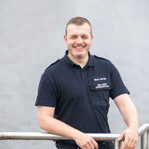 Erste Hilfe MV - Mirko Schrank