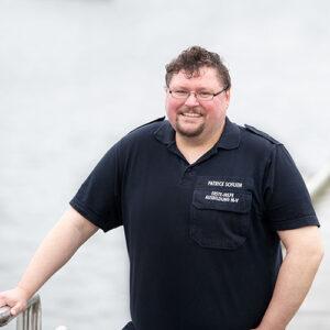 Erste Hilfe MV - Patrick Schlien